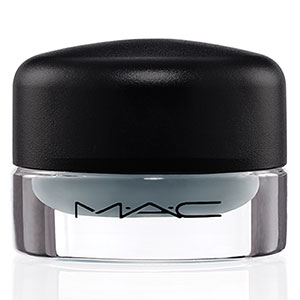 mac fluidline in silver