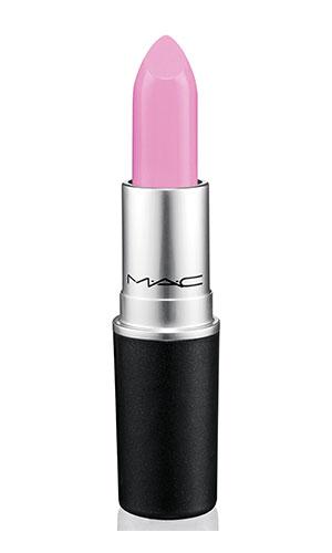 MAC lipstick in Notice Me