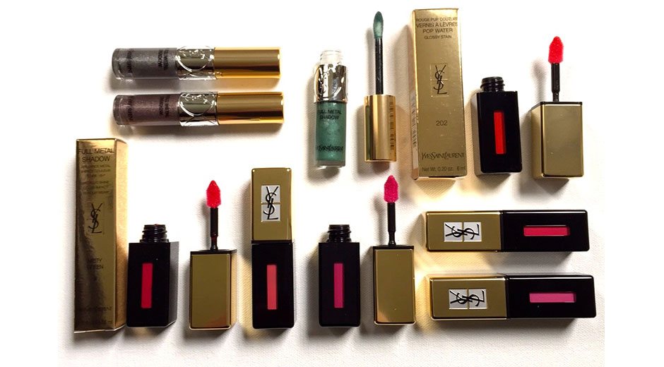 ysl couture splash