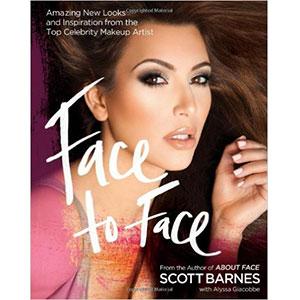 scott barnes beauty book