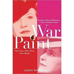 war paint beauty book