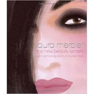 laura mercier beauty book
