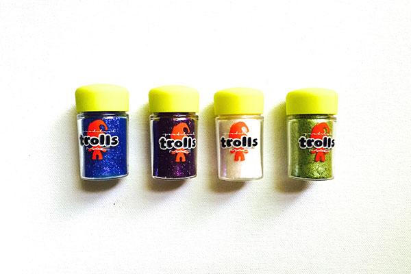 mac good luck trolls pigment