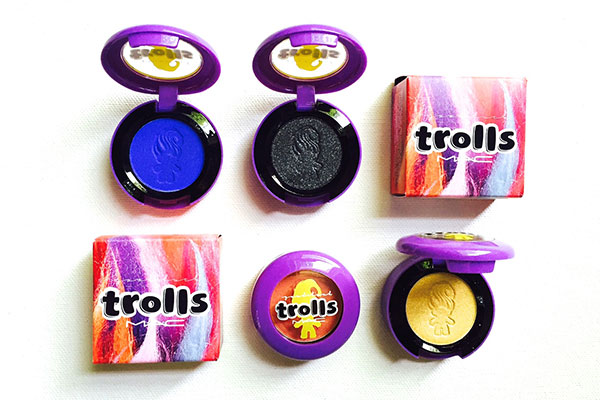 mac lucky trolls eyeshadow