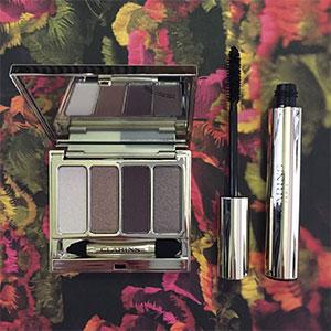 clarins fall 2016 makeup