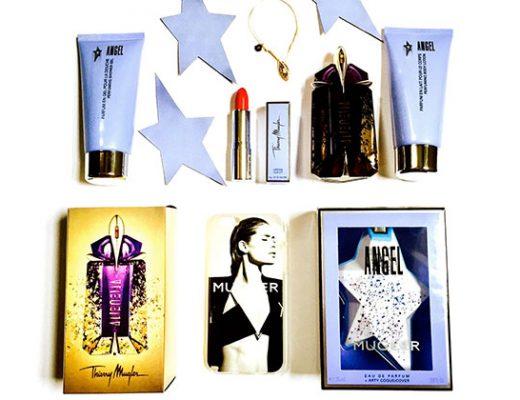 mulger fragrance instagram giveaway post
