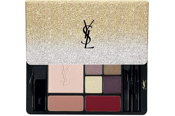 ysl sparkle clash multi-use palette