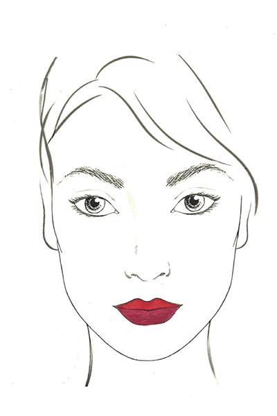 lancome lip design