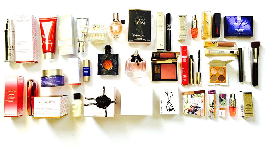 fresh start 2017 beauty giveaway