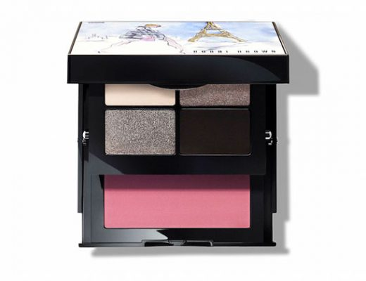 Bobbi Brown City Collection Paris Palette