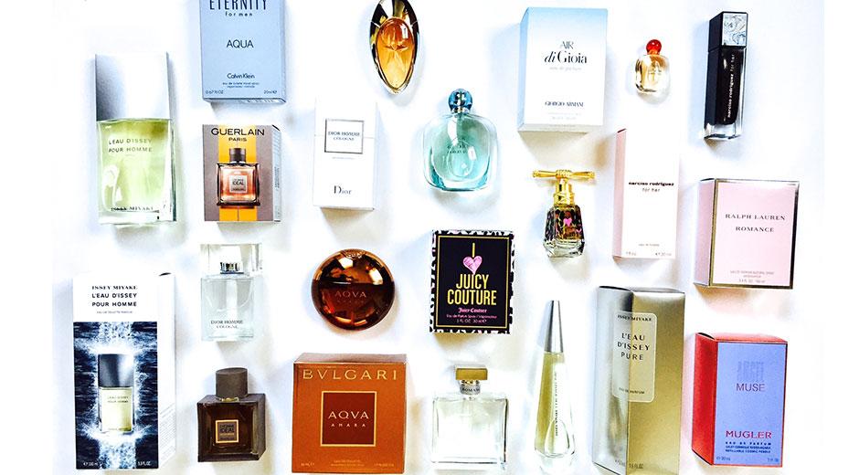 Ultimate Fragrance Lover's Set
