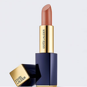 estee lauder pure color envy hi-lustre lipstick in languid love