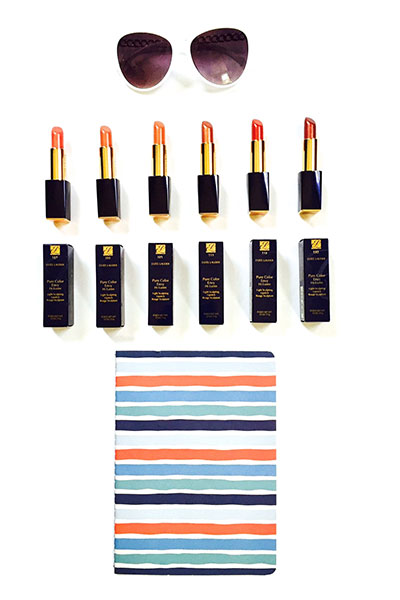 estee lauder pure color envy hi-lustre lipsticks