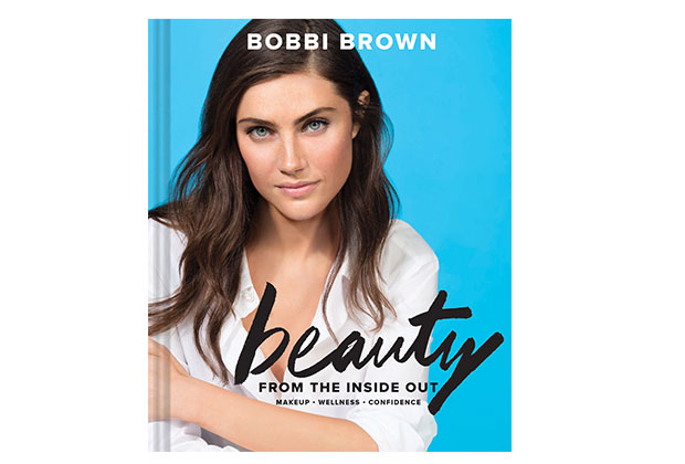 bobbi brown beauty from the inside out book