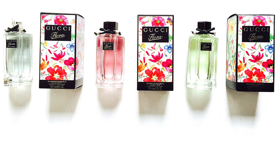 39f6337ce38 Nancy F won our Ultimate Gucci Flora Giveaway • Dave Lackie
