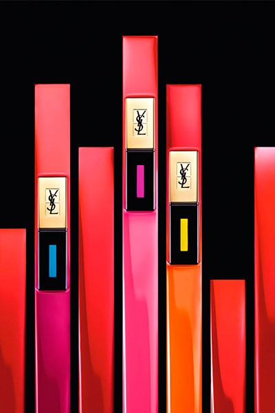ysl vernis a levres colour amplifiers
