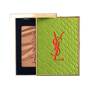ysl les sahariennes bronzing stones collector in fire opal