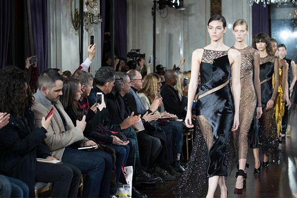 jason wu fall 2017 fashion show