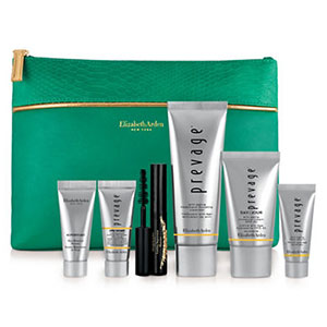 elizabeth arden prevage gift with purchase