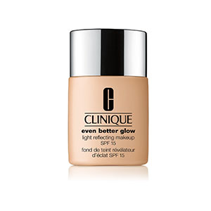 clinique glow foundation