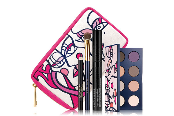 estee lauder knockout eyes collection