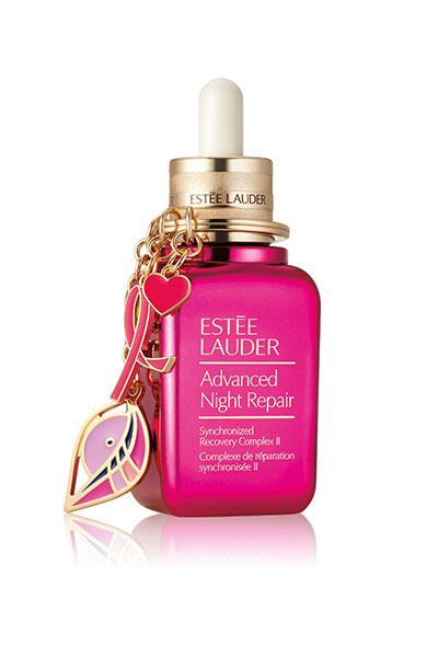 estee lauder pink ribbon advanced night repair