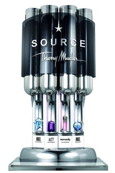 mugler the source