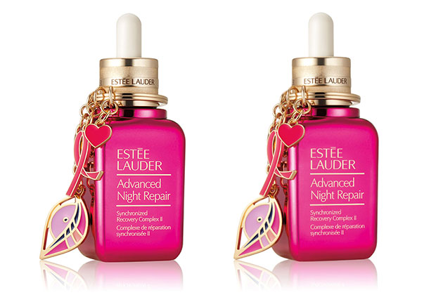 Estee Lauder Advanced Night Repair pink ribbon edition