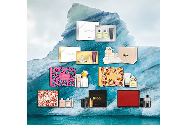 holiday designer fragrance gift sets
