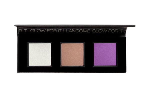 lancome amethyst glow kit