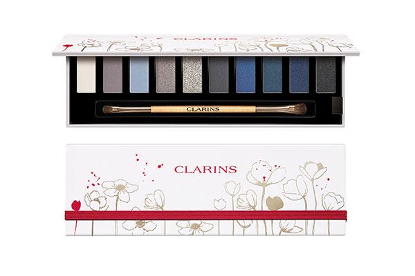 clarins essentiels eye palette