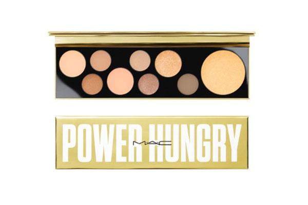 MAC Girls power hungry