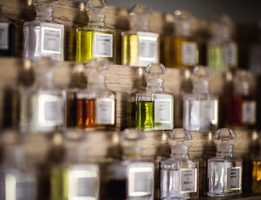 guerlain fragrances