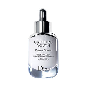 dior capture youth plump filler serum