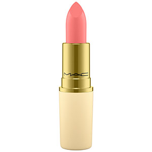 mac lipstick in good health