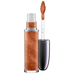mac grand illusion liquid lipcolour in gilded age