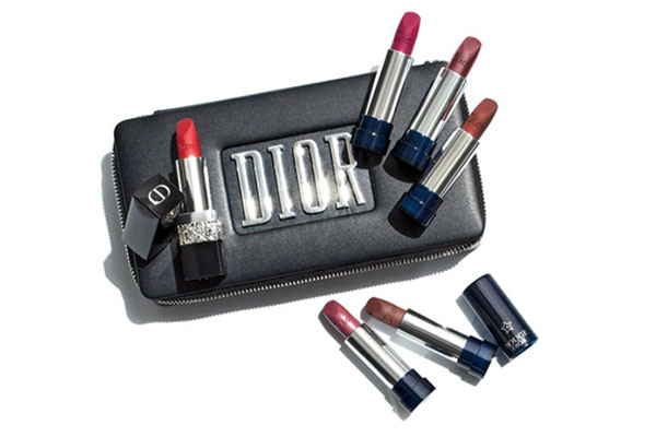 rouge dior couture refillable set