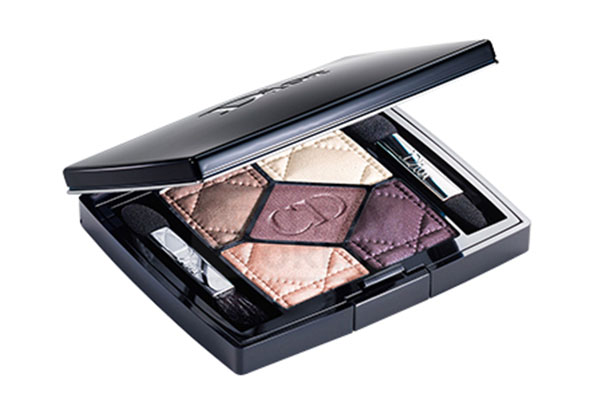 dior 5-couleurs eye palette in victoire