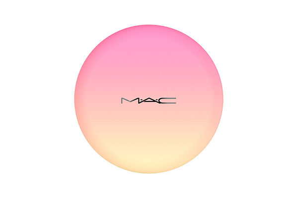 mac blush lunar new year