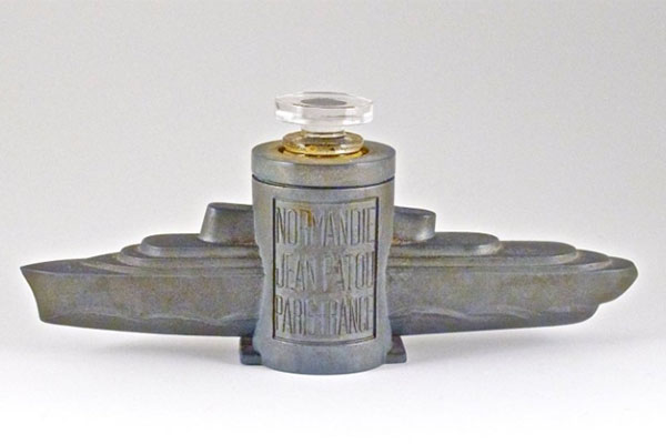 normandy fragrance bottle