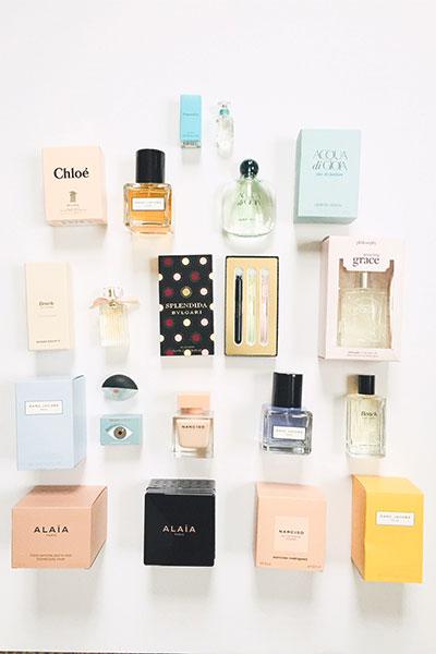 prestige fragrance giveaway