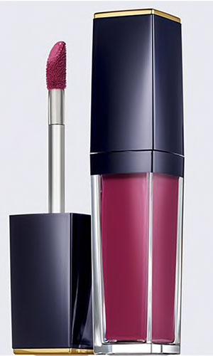 estee lauder pure color envy paint-on liquid lipcolor in flash it