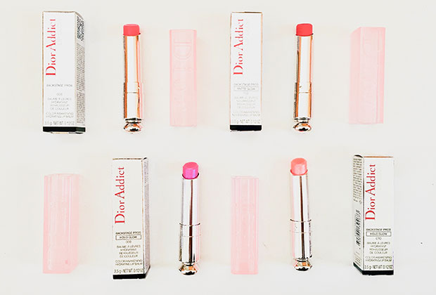 151681c27f Which NEW Dior Addict Lip Glow is for you? (Lynette W told us & won ...