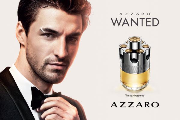 azzaro wanted ad