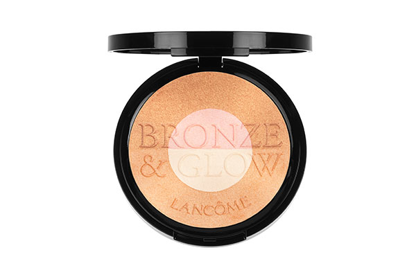 Lancome Bronze and Glow Palette 1