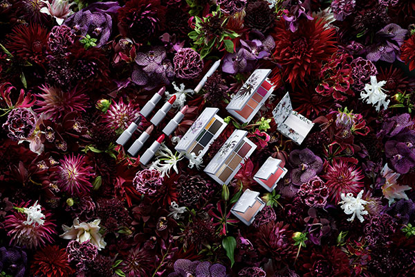 nars x erdem collection