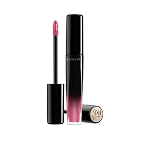 lancome l'absolu rouge in smile and shine