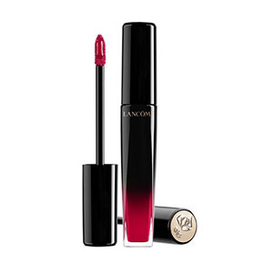 lancome l'absolu lacquer in Rose Rouge