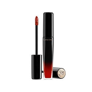 lancome l'absolu lacquer in brave lips