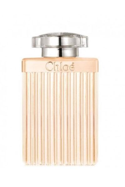 roses de chloe perfumed shower gel